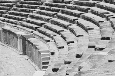 3/7(土)プラトン『ソクラテスの弁明』を読む~正義、論理、哲学